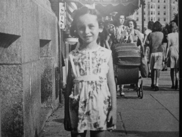young Carol