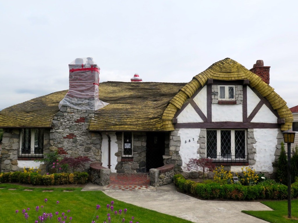 The Hobbit Houses | Creators Vancouver