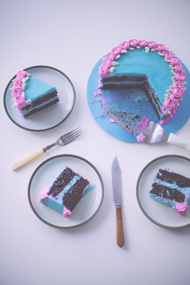 pink-rosette-chocolate-cake-vintage-6
