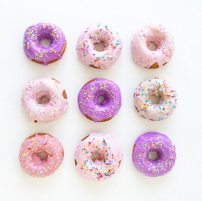 pretty-pink-donuts