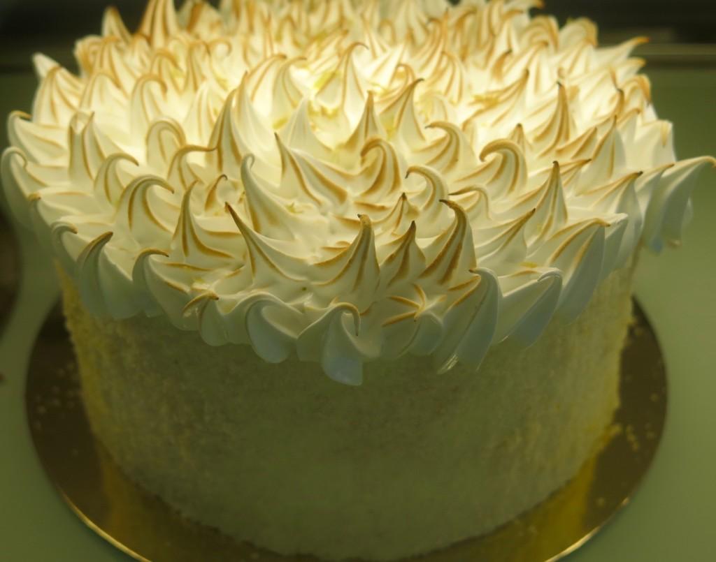 sweet e lemon meringue