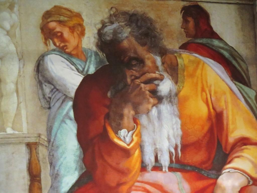 michelangelo 3