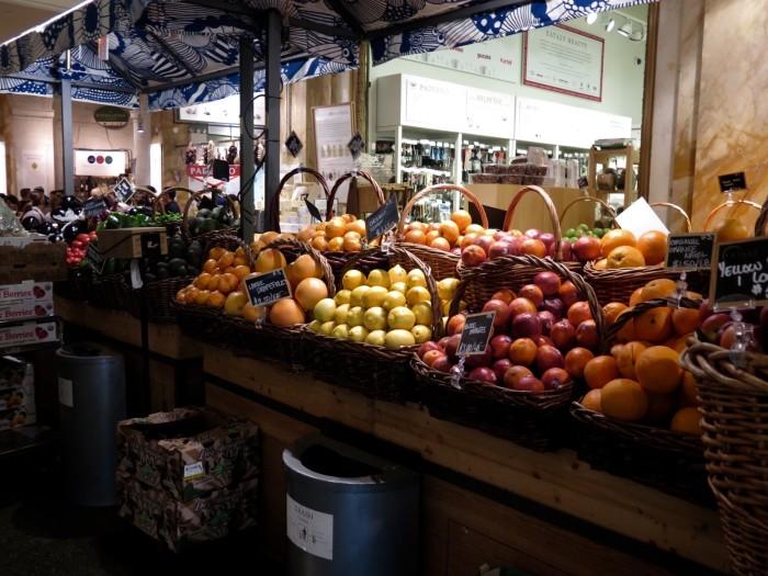 Eataly Fruit