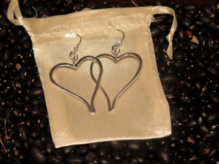 love-earrings