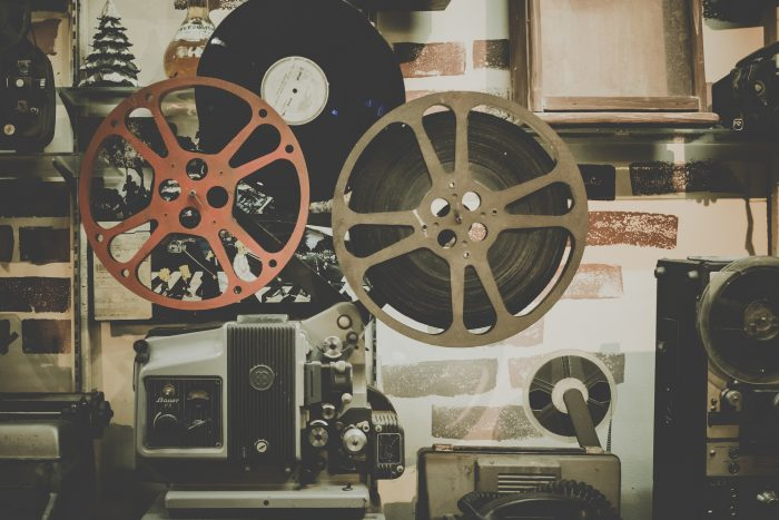 Retro Sound Museum   Creators Vancouver